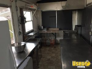 Concession Trailer Food Warmer Missouri for Sale