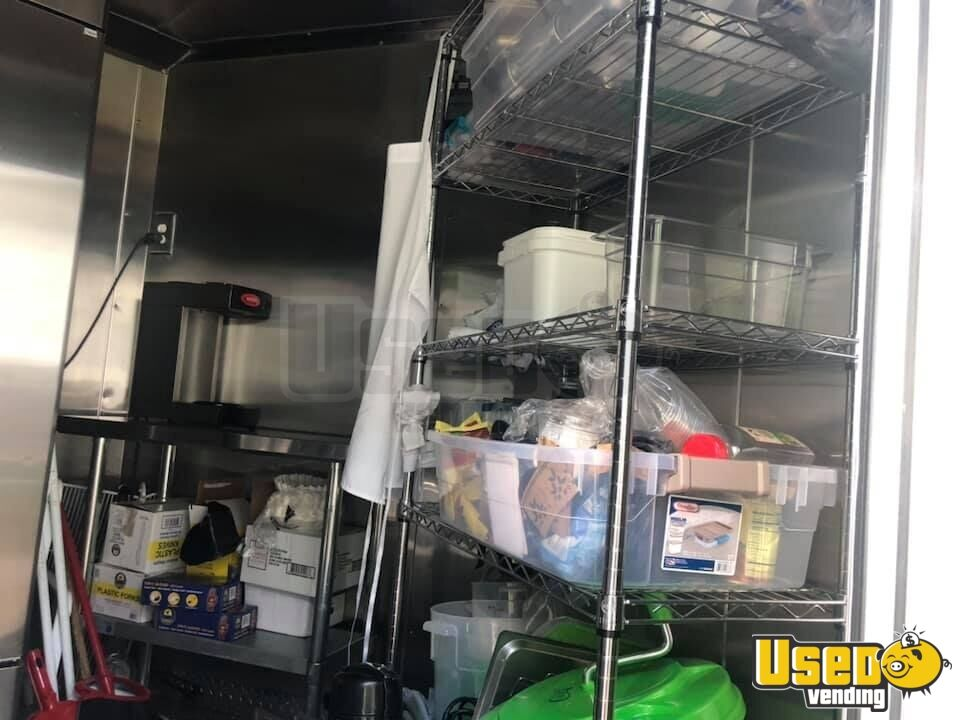 Concession Trailer Generator North Carolina for Sale - 6