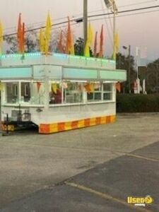 1985 Otterbacher Fair/Festival Food Concession Trailer for Sale in Georgia!!!