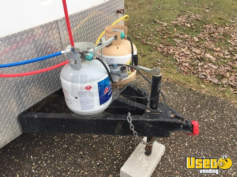 Concession Trailer Hand-washing Sink Missouri for Sale - 10