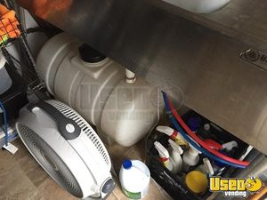 Concession Trailer Hot Water Heater Missouri for Sale
