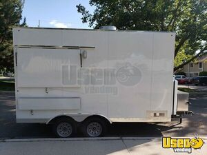 Turnkey 2019 Mobile Food Concession Trailer in Pristine Condition for Sale in Idaho!