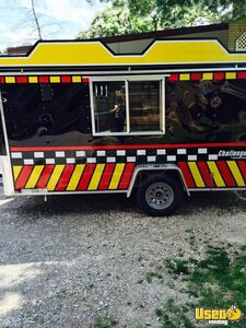 6' x 12' Homestead Challenger Food Concession Trailer/NEW Mobile Kitchen for Sale in Kentucky!
