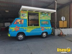 6' x 13' Shaved Ice Concession Stand for Sale in Louisiana!!!