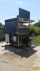 6' x 6' Concession Trailer for Sale in Louisiana!!!