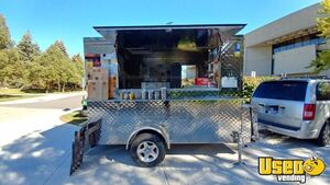 6' x 10' Food Concession Trailer for Sale in Michigan!!!