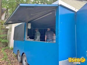 2005 7' x 16' Food Concession Trailer / Mobile Food Unit in Great Condition for Sale in Minnesota!