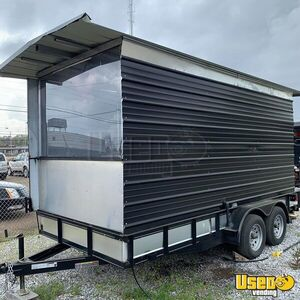 Ready for Service Used Street Food Concession Trailer for Sale in Mississippi! - Works Great!