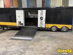 Very Spacious 2011 36' Food / Retail Concession Trailer in Great Shape for Sale in Mississippi!!