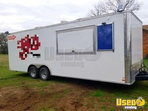 Ready to Work 2016 COVE Enclosed Food Concession Trailer in Great Condition for Sale in Missouri!