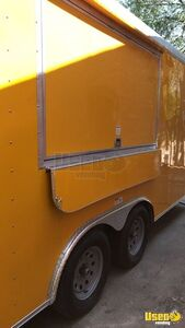 2018 - 8' x 16' Cargo Craft Expedition Concession Trailer for Sale in Montana!