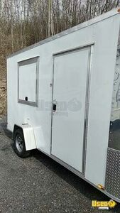 2017 Arising Industries 7' x 12' Mobile Food Unit / Food Concession Trailer for Sale in New Jersey!