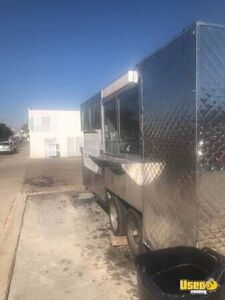 8' x 16' Food Concession Trailer for Sale in New Mexico!!!