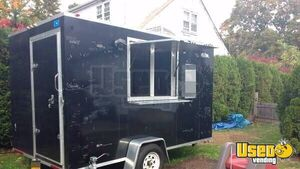 7' x 12' Food Concession Trailer for Sale in New York!!!