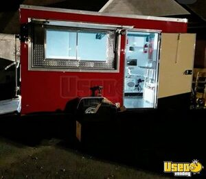 2020 - 6' x 12' Sparkling BRAND NEW Food Vending Concession Trailer for Sale in North Carolina!!!