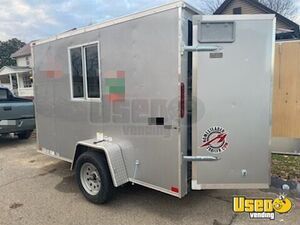 2020 Homesteader Fury Lightly Used Food Concession Trailer for Sale in Ohio!!!