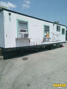 8' x 30' Kitchen Food Concession Trailer for Sale in Ohio -Great Working Start-up Unit!