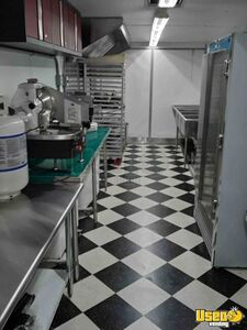 Turnkey Ready 8.5' x 24' Brand New WOW Cargo Food Concession Trailer for Sale in Ohio!