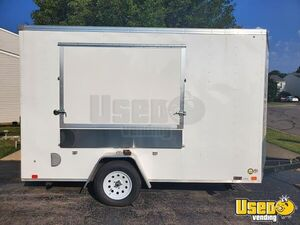Ready to Sell Mobile Food Vending Unit / Street Food Concession Trailer for Sale in Ohio!!