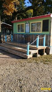 16' Shaved Ice Concession Stand for Sale in Oklahoma!!!
