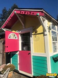 8' x 10' Cute Cottage Style Street Food Concession Trailer for Sale in Oregon!!!