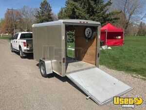 Concession Trailer Oven Idaho for Sale