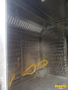 Concession Trailer Pro Fire Suppression System Mississippi for Sale