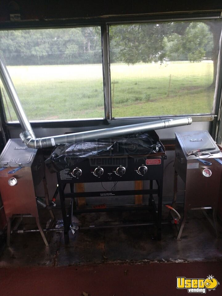 Concession Trailer Propane Tank Alabama for Sale - 7