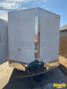 Concession Trailer Propane Tank Arkansas for Sale