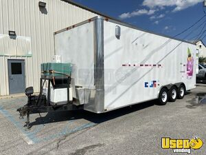 2016 8' x 24' Diamond Cargo Food / Mobile Biz Concession Trailer for Sale in South Carolina!