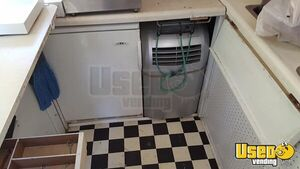 Concession Trailer Stovetop Idaho for Sale
