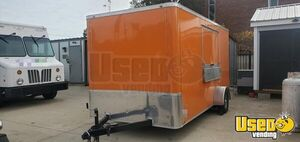 Very Clean Mobile Kitchen / Food Concession Trailer in Pristine Condition for Sale in Tennessee!