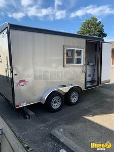 2019 Interstate Victory Mobile Kitchen Food Concession Trailer for Sale in Tennessee!!!