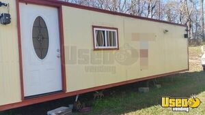 27' Street Food Concession Trailer / Ready to Roll Mobile Food Unit for Sale in Tennessee!!!