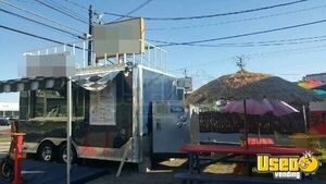 2012 Custom Food Concession Trailer for Sale in Texas!!!