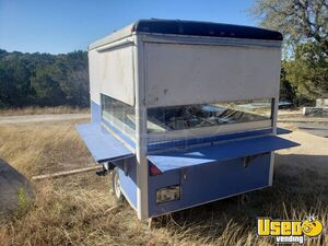 Licensed Wells Cargo 9' x 14' Mobile Kitchen / Used Food Concession Trailer for Sale in Texas!!!