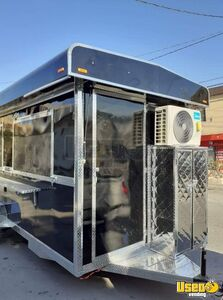 NEW 7' x 16 Ready to Work Mobile Kitchen Food Concession Trailer for Sale in Texas!!!