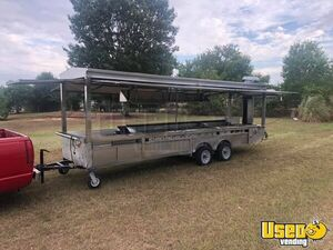 20' Catering /Taco Food Concession Trailer for Sale in Texas!!!