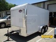 NEW 7' x 14' Mobile Food Unit / Food Concession Trailer for Sale in Texas!