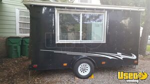6' x 12' Food Concession Trailer for Sale in Texas!!!