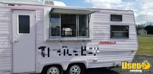 Recently Renovated 19' Street Food Concession Trailer for Sale in Virginia!