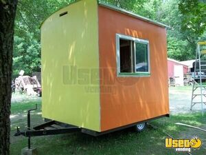Turnkey 2011 Fully Loaded Food Concession Trailer / Mobile Food Unit for Sale in Wisconsin!