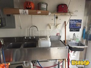 Concession Trailer Work Table Missouri for Sale
