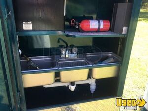 Corn Roasting Trailer Corn Roasting Trailer Fire Extinguisher Texas for Sale