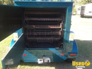 Corn Roasting Trailer Corn Roasting Trailer Propane Tank Texas for Sale