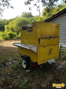 Corn Roasting Trailer Machine Corn Roasting Trailer Texas for Sale