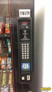 Crane National Snack Machine 2 Maryland for Sale