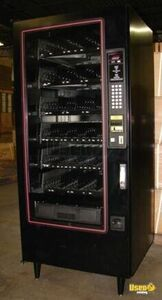 Crane National Snack Machine 3 Maryland for Sale
