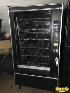 Crane National Snack Machine 3 Massachusetts for Sale