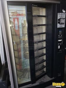Used Crane National 431 Cold Food Sandwich Carousel Vending Machine for Sale in California!